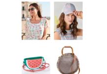 Sommerliche Must-Haves von Veillon