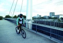 Urban Safety und Urban Lifestyle mit dem Skurb von ABUS