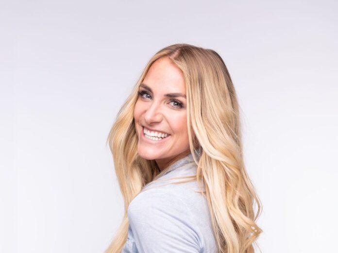 Anna Kraft ist ehemalige Leichtathletin und Moderatorin bei RTL.