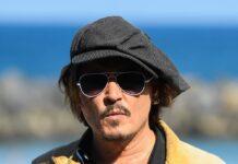 Johnny Depp im September 2020 beim Filmfestival von San Sebastian