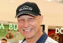Axel Schulz ist einer der bekanntesten deutschen Boxer.