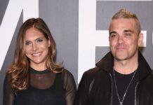 Robbie Williams und Ayda Field sind seit 15 Jahren ein Paar.