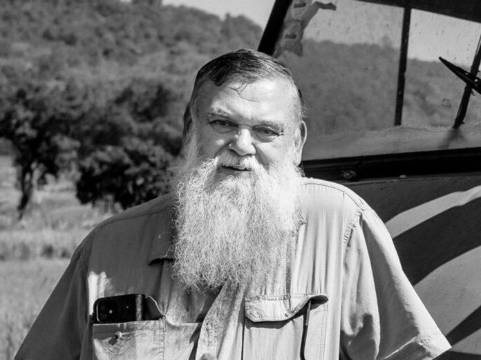 Bauer Werner aus Südafrika wurde 64 Jahre alt.