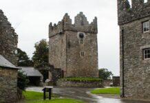 """Castle Ward in Nordirland diente in """"Game of Thrones"""" als Kulisse für Winterfell."""