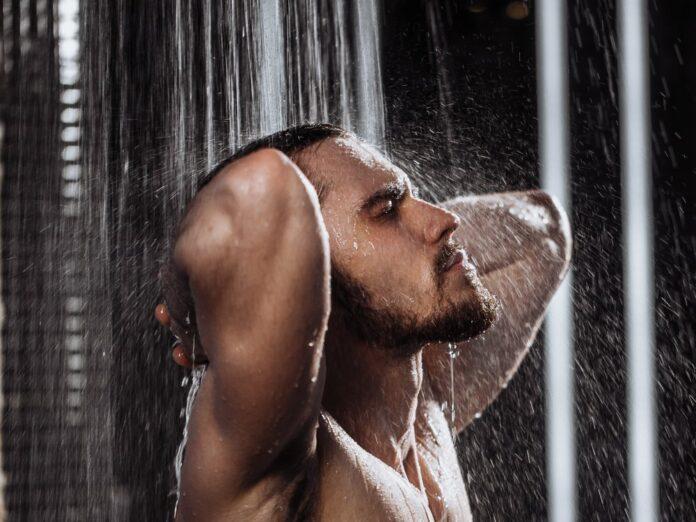 Wie oft sollte man duschen?