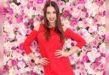 Ekaterina Leonova schlägt ein neues Kapitel ihres Lebens auf.