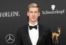 Florian Wellbrock holte als erster deutscher Schwimmer in 13 Jahren Gold bei Olympia.