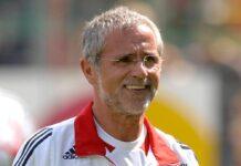Gerd Müller ist am Sonntag im Alter von 75 Jahren gestorben.