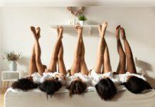 Zum perfekten Sommerlook gehören glatte und gepflegte Beine.
