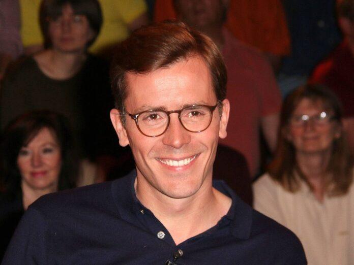 Johannes Wimmer 2019 in der Talkshow von Markus Lanz.