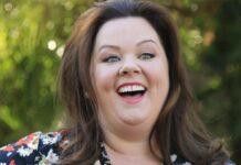 Melissa McCarthy ist begeistert von der Zusammenarbeit mit Herzogin Meghan.