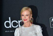 Nicole Kidman muss sich Kritik gefallen lassen.