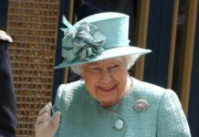 Queen Elizabeth II. sucht unter anderem einen neuen Security-Mitarbeiter.