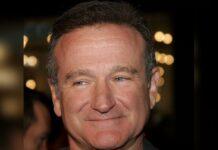 Robin Williams hat sich 2014 das Leben genommen.
