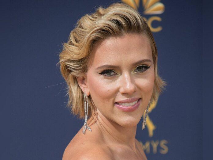 Scarlett Johansson hat schon das nächste Projekt in Aussicht.