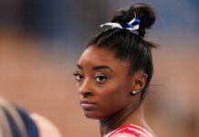 Simone Biles ist zurück im sportlichen Rampenlicht.