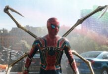 """Kürzlich ist der erste Trailer zu """"Spider-Man: No Way Home"""" erschienen."""