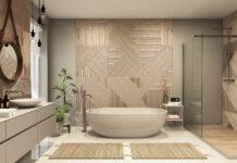 Wie verwandelt man sein Badezimmer in ein Spa?