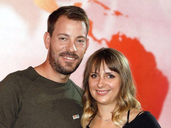 Gerald Heiser und seine Frau Anna sind jetzt stolze Farmbesitzer.