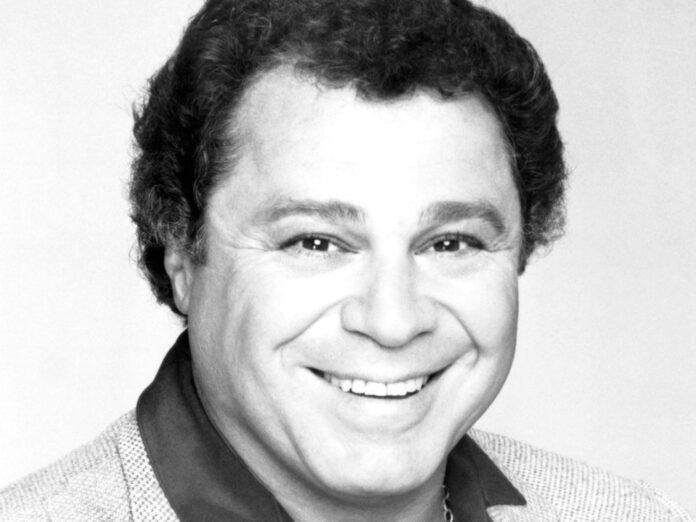 Art Metrano ist im Alter von 84 Jahren in Florida verstorben.