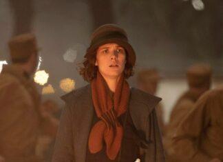 """Ein erster Eindruck in die kommenden Episoden von """"Babylon Berlin"""": Liv Lisa Fries als Charlotte Ritter."""