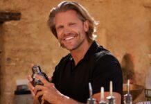 "Paul Janke steht in ""Bachelor in Paradise"" wieder hinter der Bar."