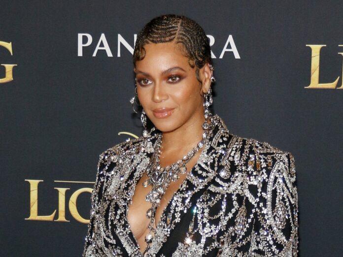 Beyoncé feiert am Samstag ihren 40. Geburtstag!