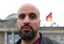 """In zwei Folgen will Comedian Abdelkarim bei """"Endlich Klartext"""" Politiker vor der Bundestagswahl mit realen Problemen konfrontieren."""