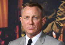"""Daniel Craig spielt in """"James Bond: Keine Zeit zu sterben"""""""" zum letzten Mal den berühmten Agenten."""