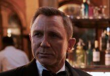 """Daniel Craig in """"James Bond: Keine Zeit zu sterben""""."""