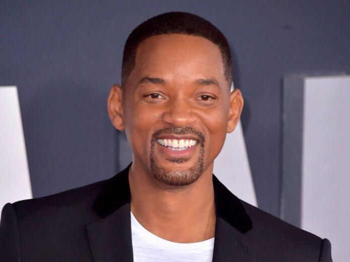 Der Nachfolger von Will Smith im