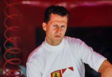 """Michael Schumacher in der Netflix-Doku """"Schumacher""""."""