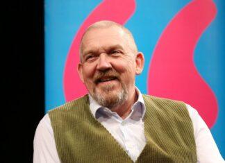 """Schauspieler Dietmar Bär schätzt die Hörbucharbeit als """"eine der Säulen meines Berufes"""" sehr."""