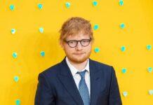 Ed Sheeran steht vor seinem Konzert-Comeback.