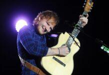Ende Oktober veröffentlicht Ed Sheeran ein neues Album.
