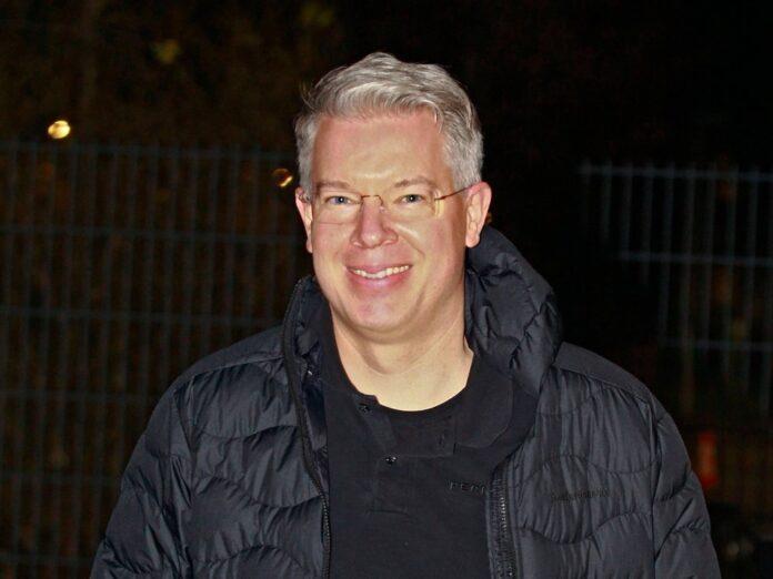 Frank Thelen wurde als Investor der Show