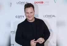 Guido Maria Kretschmer engagiert sich seit vielen Jahren für die DKMS Life.