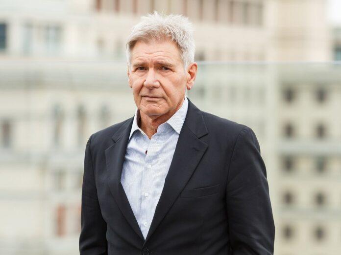 Harrison Ford schlüpft wieder in seine Kultrolle des Indiana Jones.