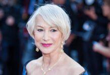 """Helen Mirren darf endlich auch Teil von """"Harry Potter"""" werden"""