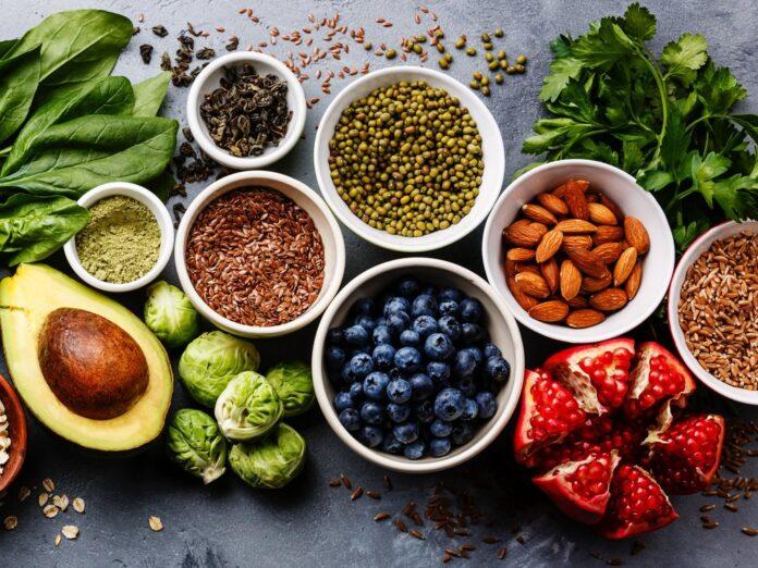 Heimische Lebensmittel wie Blaubeeren sind CO2-freundliches Superfood.