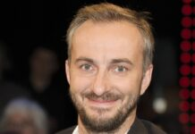 Jan Böhmermann darf sich über einen Deutschen Fernsehpreis freuen.