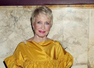 Jane Powell ist im Alter von 92 Jahren verstorben.