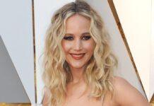 Jennifer Lawrence wird zum ersten Mal Mutter.