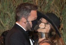 Ben Affleck und Jennifer Lopez machen aus ihrer Liebe kein Geheimnis.