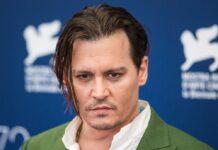 Johnny Depp sieht sich von Hollywood gecancelt.