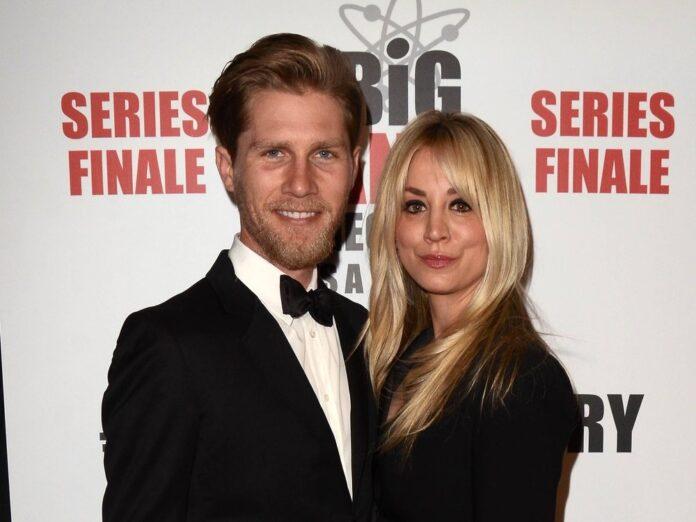 Im Juni 2018 hatten Kaley Cuoco und Karl Cook geheiratet.