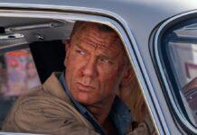 """Daniel Craig in seinem letzten """"James Bond""""-Film."""
