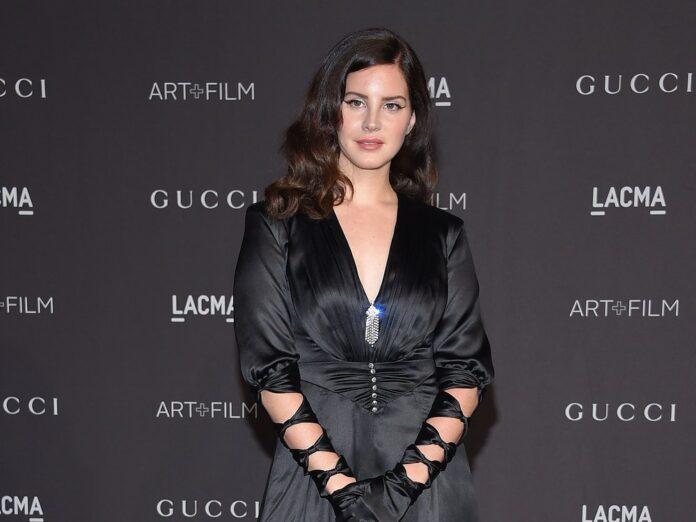 Lana Del Rey wird auch weiterhin Musik machen.