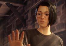 """Die junge Alex Chen ist die Hauptfigur von """"Life is Strange: True Colors""""."""