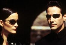 """Trinity und Neo kehren in """"Matrix 4"""" zurück."""